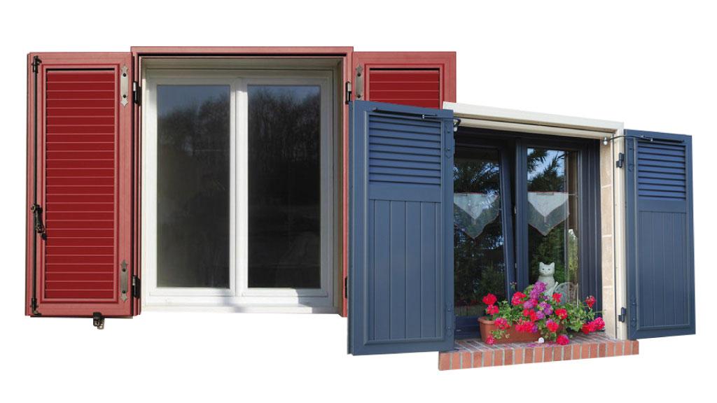 volets battant et volets coulissant orl ans loiret fleury les aubrais. Black Bedroom Furniture Sets. Home Design Ideas